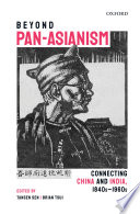Beyond Pan-Asianism
