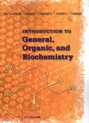Introduction to General  Organic and Biochemistry   Owlv2  1 term Access