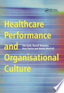 Healthcare Performance and Organisational Culture