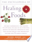 The Encyclopedia Of Healing Foods Book PDF