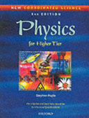 New Coordinated Science  Physics Students  Book