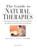 The Guide to Natural Therapies