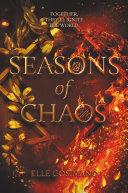 Pdf Seasons of Chaos Telecharger