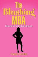 The Blushing MBA ebook
