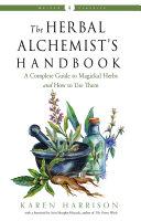 The Herbal Alchemist's Handbook Pdf/ePub eBook