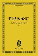 Andante Cantabile B major [Pdf/ePub] eBook