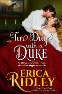 Ten Days with a Duke Pdf/ePub eBook