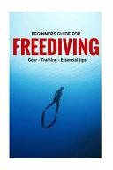 Beginners Guide for Freediving