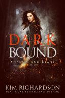Dark Bound ebook