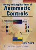 Pdf Theory and Applications of Automatic Controls