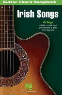 Irish Songs (Songbook)