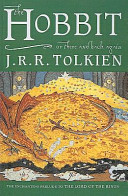Hobbit, Or, There And Back Again