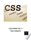 CSS CODING VOL 1