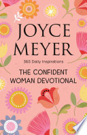 The Confident Woman Devotional Book PDF
