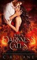 When Darkness Calls Book PDF
