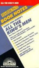 Robert Penn Warren's All the King's Men ebook