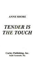 Pdf Tender is the Touch