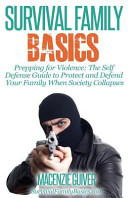 Prepping for Violence Book
