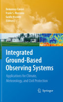 Integrated Ground-Based Observing Systems [Pdf/ePub] eBook