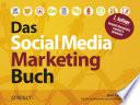 Das Social-Media-Marketing-Buch