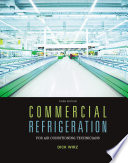 Commercial Refrigeration For Air Conditioning Technicians Book PDF