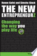 The New Entrepreneurz