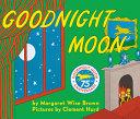 Goodnight Moon Board Book 60th Anniversary Edition Book PDF