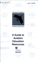 A Guide to Aviation Education Resources