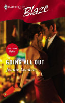 Going All Out Pdf/ePub eBook