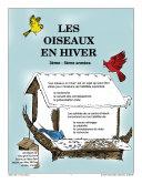 LES OISEAUX EN HIVER Gr. 3-5