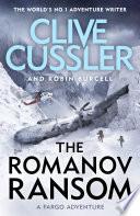 The Romanov Ransom Book