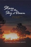 Stars in the Sky at Dawn ebook