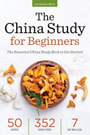 The China Study for Beginners