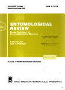 Entomological Revue
