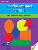 Colorful Activities for Red