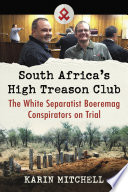 South Africa's High Treason Club