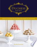 Duchess Bake Shop PDF