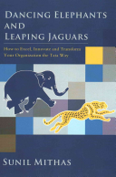 Dancing Elephants and Leaping Jaguars