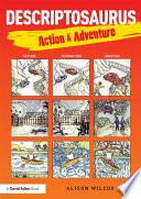 Descriptosaurus  Action   Adventure Book