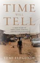 Time Will Tell [Pdf/ePub] eBook