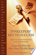 Innkeepers  Key to Success Book