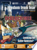 Freedom from Fear  Issue No 7