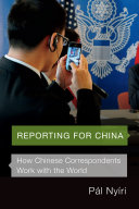 Reporting for China