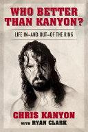Who Better Than Kanyon?