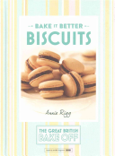 Bake It Better  Biscuits Book