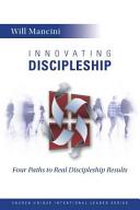 Innovating Discipleship
