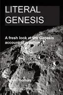 Literal Genesis