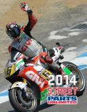 AdrenalineMoto | Street Motorcycle PU Catalog 2014