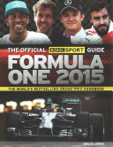 The Official BBC Sport Guide  Formula One 2015