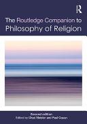 Routledge Companion to Philosophy of Religion [Pdf/ePub] eBook
